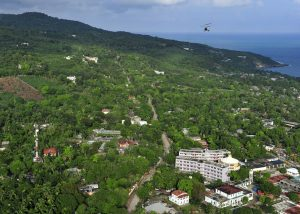 Photo of Haiti